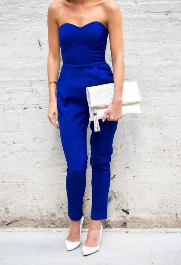 Can You Wear Jumpsuits To A Wedding The Hostess Notes